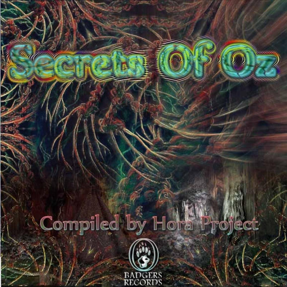 VA - Secrets of Oz (Jan 2014)